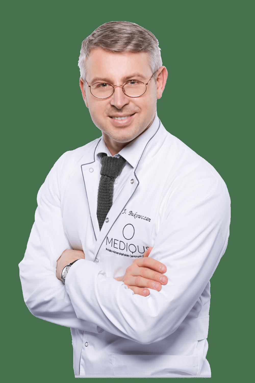 Dr n. med. Jakub Bukowczan